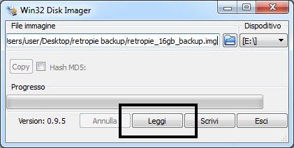 APRI-win32-disk-imager