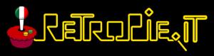 Retropie.it Logo