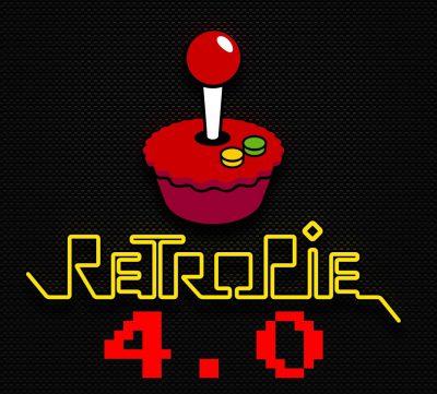 retropie4.0