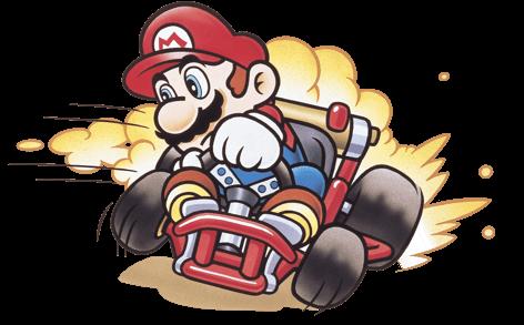 mario-racing